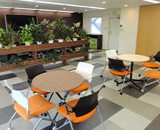 6F オフィス